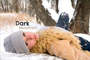 Dark Mountain by Rebekah J Harris