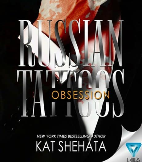 Kat Shehata RUSSIAN TATTOOS OBSESSION